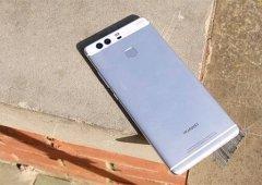 Huawei P9: Topo de gama não receberá a atualização Android Oreo