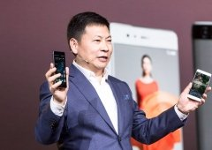 Leica não construiu nem desenvolveu a câmara e lentes do Huawei P9