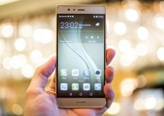 Android Oreo confirmado para o Huawei P9 e Huawei P9 Plus