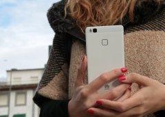 Huawei P9 Lite está a receber uma importante atualização de segurança!
