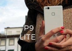 Huawei P9 Lite : Review / Análise em Português