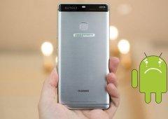 O desaire do Huawei P9 e do cancelamento do Android Oreo