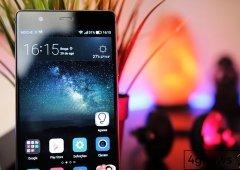 Já foram vendidos mais de 12 milhões de Huawei P9 e Huawei P9 Plus