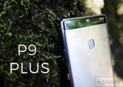 Huawei P9 Plus : Análise / Review em Português