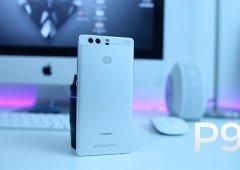 Huawei P9, Unboxing e primeiras impressões