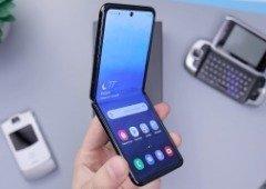 Huawei patenteia o que pode ser o concorrente ao Samsung Galaxy Fold 2!