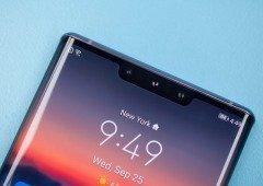 Huawei patenteia smartphone que pode ser o Mate 40 Lite! Conhece os detalhes