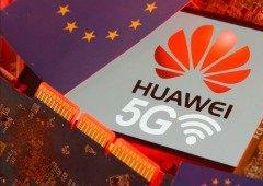 Huawei perde o coração da Europa para a Nokia na corrida ao 5G