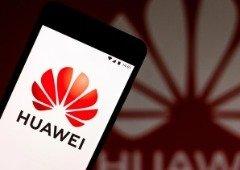 Huawei pode dizer adeus aos smartphones premium