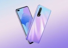 Huawei pode estar perto de criar uma 'Nova' submarca. Conhece-a