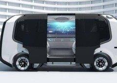 Huawei poderá estar prestes a revelar o seu primeiro carro inteligente