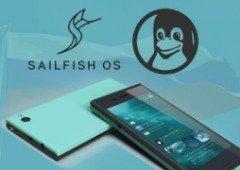 Huawei poderá recorrer ao Sailfish OS para a sua alternativa ao Android