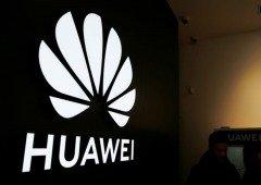Huawei poderá ser autorizada a negociar com algumas empresas dos EUA