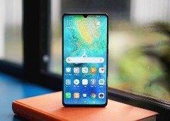 Huawei pondera descontinuar Honor 20 se os problemas com os Estados Unidos continuarem