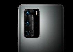 Huawei prepara misterioso smartphone com mais Zoom que o Huawei P40 Pro
