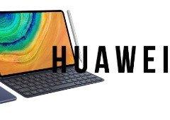 Huawei prepara novo MatePad com sistema operativo PadOS