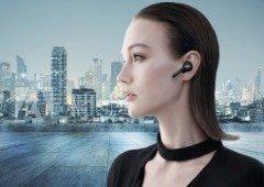 Huawei prepara-se para combater os AirPods com os novos FreeBuds