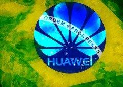 Huawei prepara-se para investir mais de 700 milhões de euros no Brasil