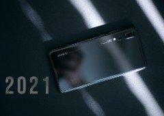 Huawei prepara-se para quebra superior a 70% já em 2021