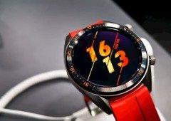 Huawei prepara-se para revelar mais um smartwatch e uma smartband! Eis o que esperar