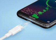 Huawei prepara-se para ultrapassar a Xiaomi com novo carregador rápido