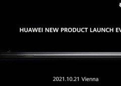 Huawei prepara-se surpreender todos os utilizadores a 21 de outubro