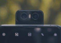 Huawei prepara telemóvel com tripla câmara rotativa!