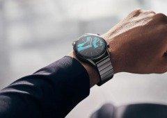 Huawei prepara um novo smartwatch que vai rivalizar com o Apple Watch