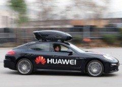 Huawei pretende expandir o seu negócio e entrar no ramo automóvel