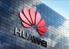 Huawei processa comissão dos Estados Unidos por acusações de espionagem