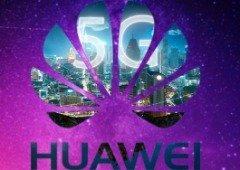 Huawei promete smartphones gama-média com 5G já em 2020!