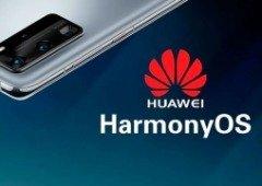 Huawei quer abandonar o Android! Smartphones com EMUI 11 passarão para o HarmonyOS