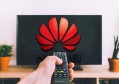 Huawei quer lançar a Smart TV que se vai destacar da concorrência