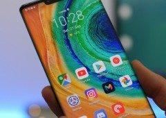 Huawei quer ter a sua alternativa aos serviços Google ainda este ano
