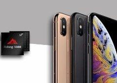 Huawei quer vender os seus modems 5G, mas só à Apple