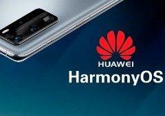 Huawei reage à comparação entre Harmony OS e o Android