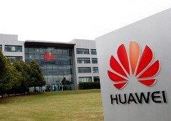 Huawei recebe boas notícias! EUA estão dispostos a aliviar sanções