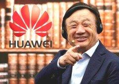 Huawei recebeu mais de 65 mil milhões de Euros do governo chinês! Motivo de desconfiança?