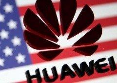 Huawei responsabiliza os EUA pela atual escassez de componentes