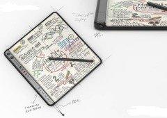 Huawei revela como será o seu próximo dobrável através de uma patente