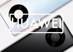 Huawei revela planos sobre possível abandono dos smartphones premium