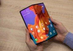 Huawei revela preços para o reparo do seu smartphone dobrável e são... assustadores!