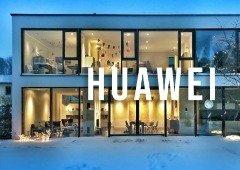 Huawei revela projeto da Casa Inteligente conectada pelo HarmonyOS