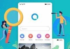 Huawei Search é a próxima alternativa à pesquisa Google