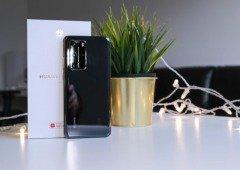 Huawei seguirá exemplo da Apple e Samsung nos seus próximos smartphones