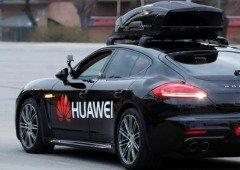 Huawei: tecnologia de condução autónoma para carros elétricos pronta até 2025