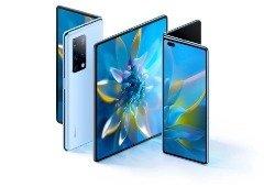 Huawei tem ideia alternativa para anular a saliência da câmara nos smartphones dobráveis