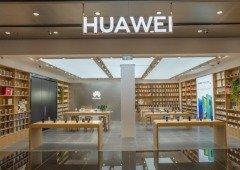 Huawei toma posse da maior loja da Meizu na China