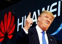 Huawei: Donald Trump poderá dar golpe final à marca nos EUA