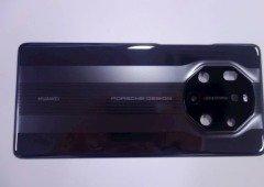 Huawei: um dos próximos Huawei Mate 40 custará mais do que qualquer iPhone